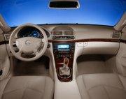 2010款E級駕駛座元素