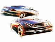 2010款E級轎車素材