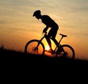 自行车车手元素