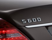 S600轎車元素