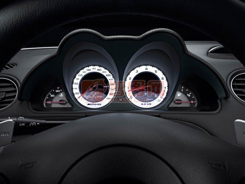 轎車儀表攝影元素