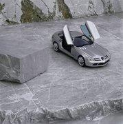 轎車巖石攝影元素