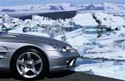 轎車元素風景攝影