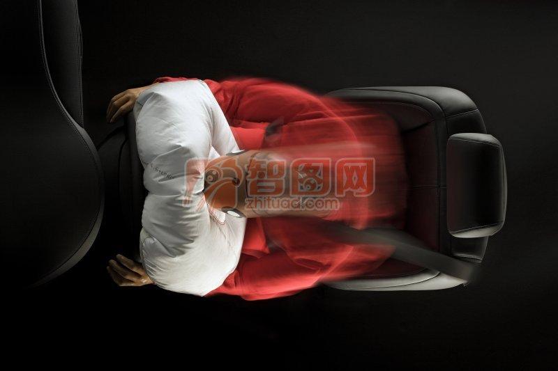 轎車安全素材