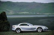 白色轎車元素