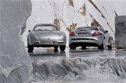 灰色轎車攝影