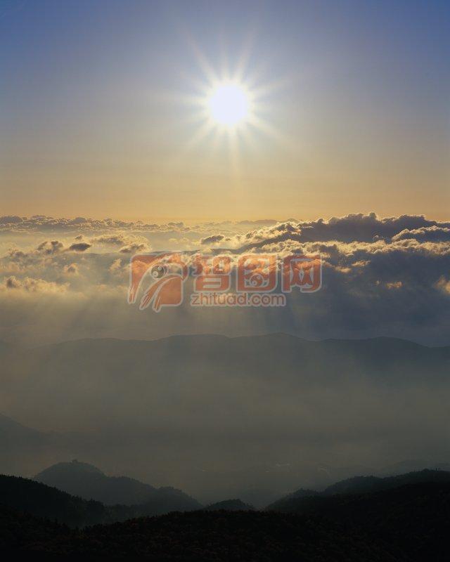 云層元素攝影