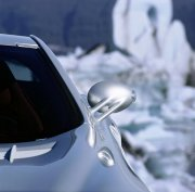 轎車元素攝影