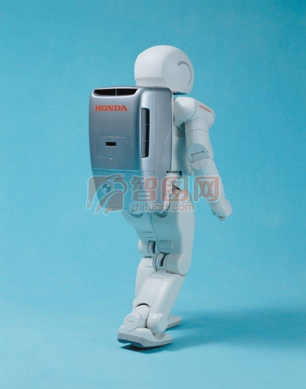 ASIMO機器人