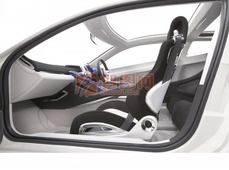 轎車后視鏡元素