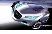 CR-Z概念車元素攝影