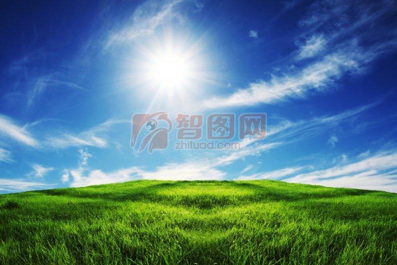 天空攝影元素