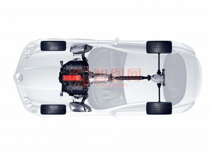 汽車模型素材