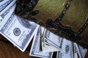 纸币摄影元素2