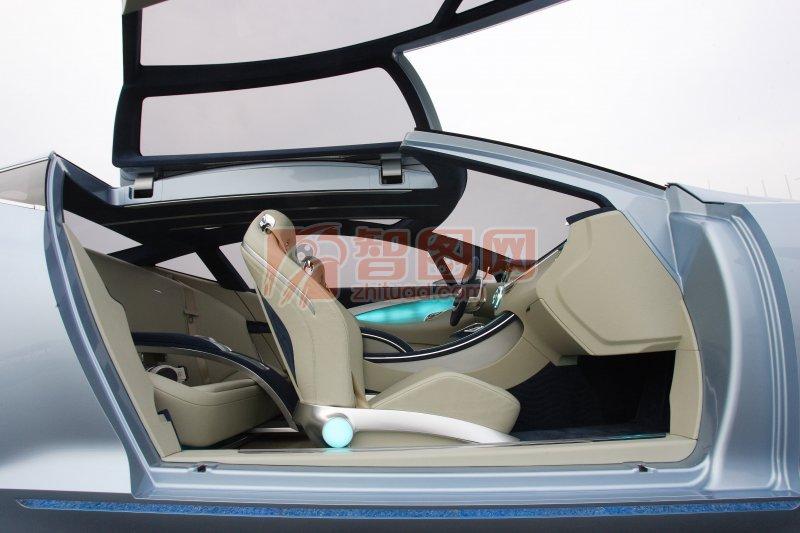 Riviera概念車轎車