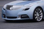 Riviera概念車白色車身