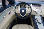 Riviera概念車內部元素