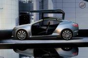 Riviera概念車素材