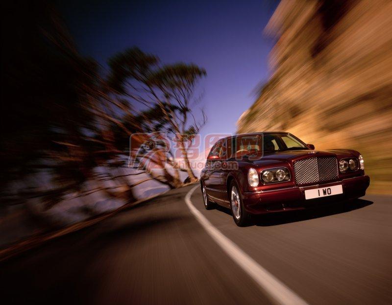 賓利轎車素材攝影
