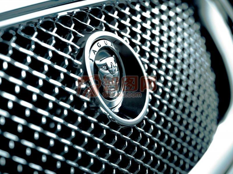 高級轎車攝影元素