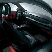 轎車細節攝影