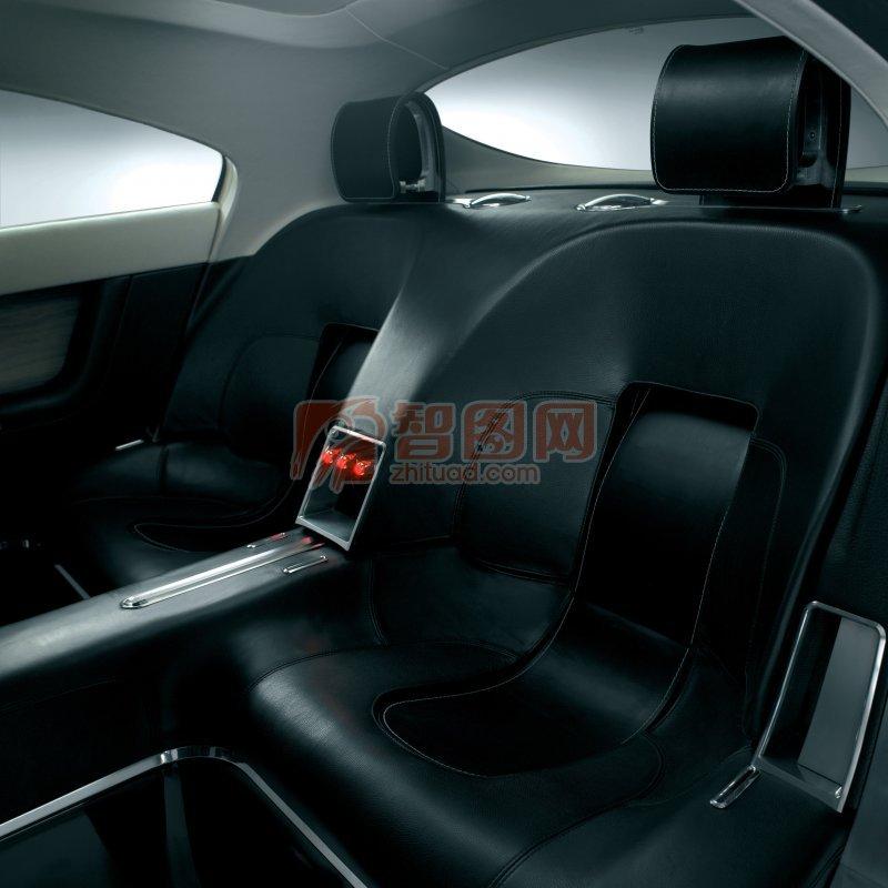 轎車座椅攝影