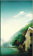 自然風景元素
