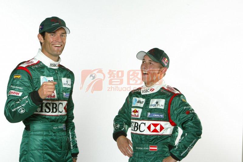 HSBC賽車手