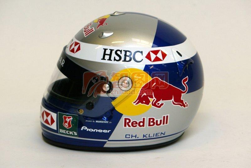 賽車手頭盔