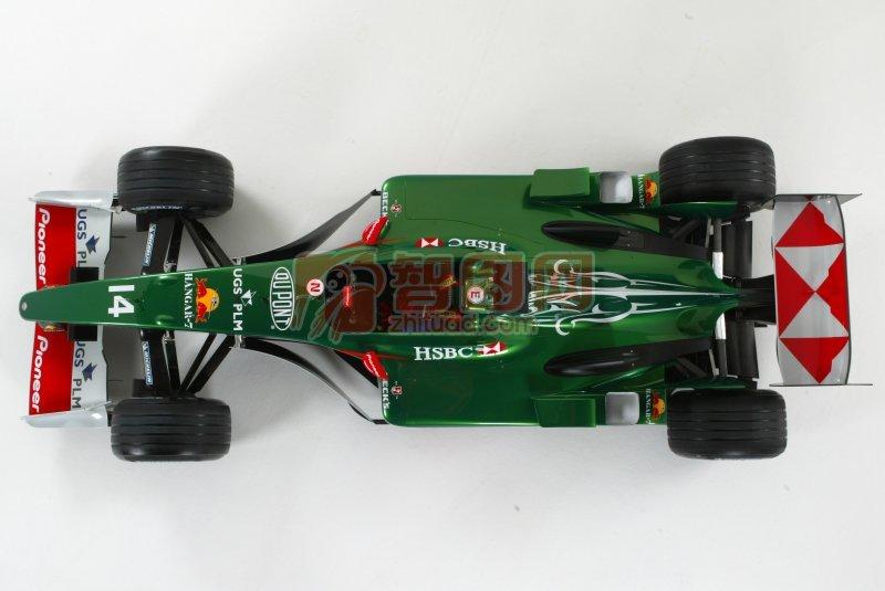 轎車模型攝影