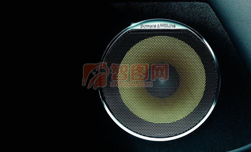 轎車車燈攝影元素