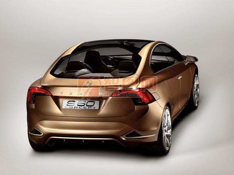 S60概念車