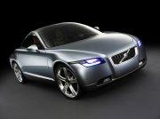 銀灰色轎車攝影元素
