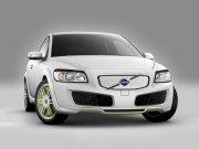 新概念電動轎車