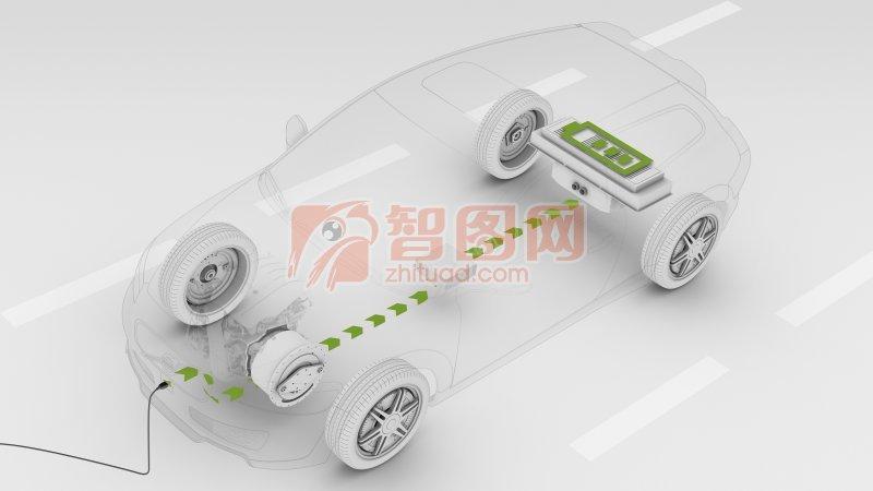 充電概念車