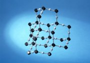 分子結構圖