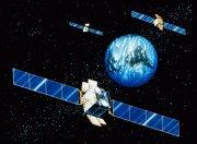 高清衛星攝影