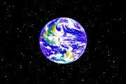 蓝色地球元素