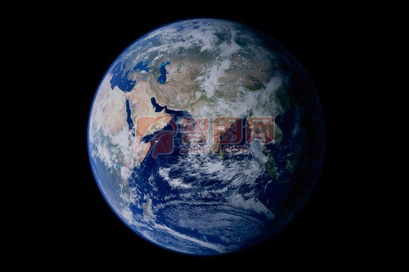 地球研究元素