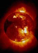 太陽攝影元素