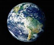地球素材攝影