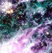 星空元素攝影
