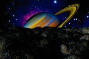 星系攝影元素