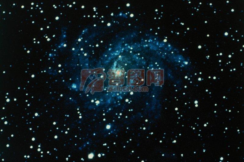 星空素材攝影