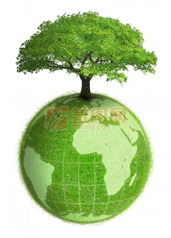 手捧地球 下一张图片:仍垃圾桶的地球