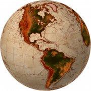 高清地球圖案