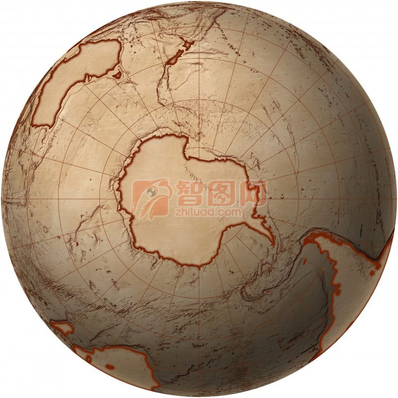 【jpg】世界地图素材