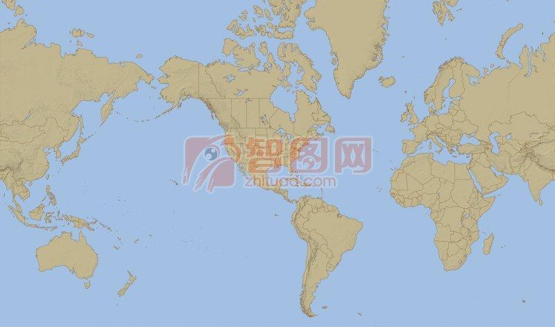 说明:-世界地图素材 上一张图片:  白色背景世界地图 下一张