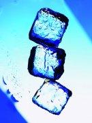 透明冰塊攝影