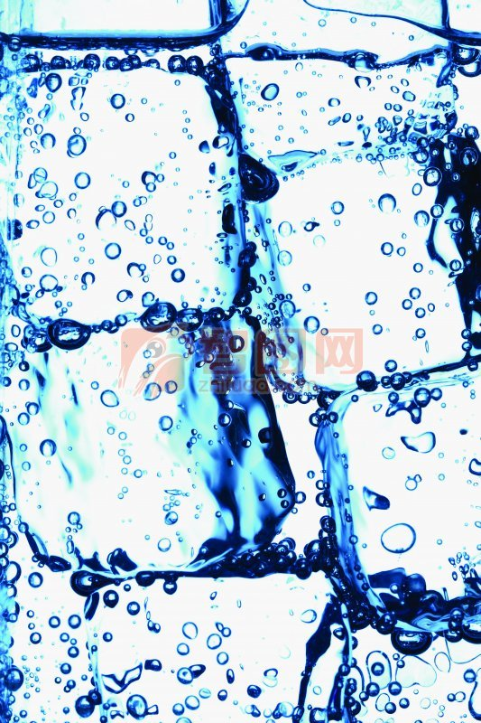 冰塊素材攝影